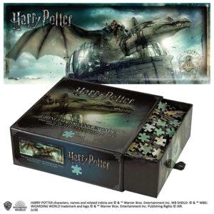 Gringotts Bank Escape Harry Potter Puzzel