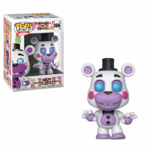 Helpy Funko Pop