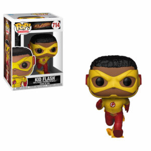 Kid Flash Funko Pop