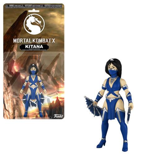 Kitana Funko Action Figure