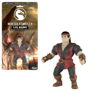 Liu Kang Action Figure Funko