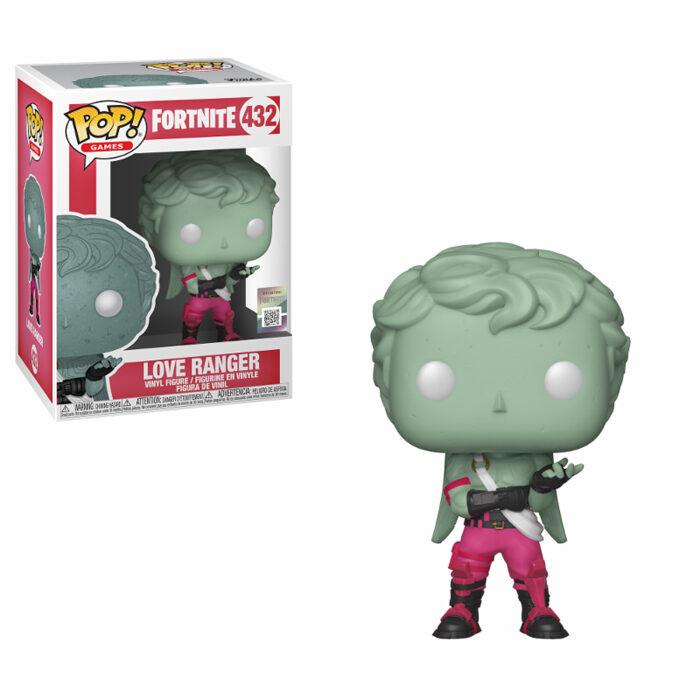 Love Ranger Funko Pop