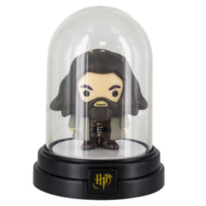 Mini Bell Jar Light Hagrid Harry Potter