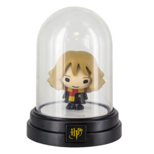 Mini Bell Jar Light Hermione Harry Potter