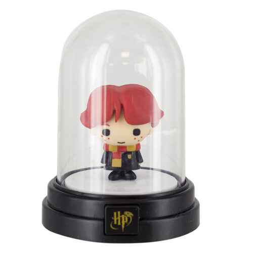 Mini Bell Jar Light Ron Harry Potter