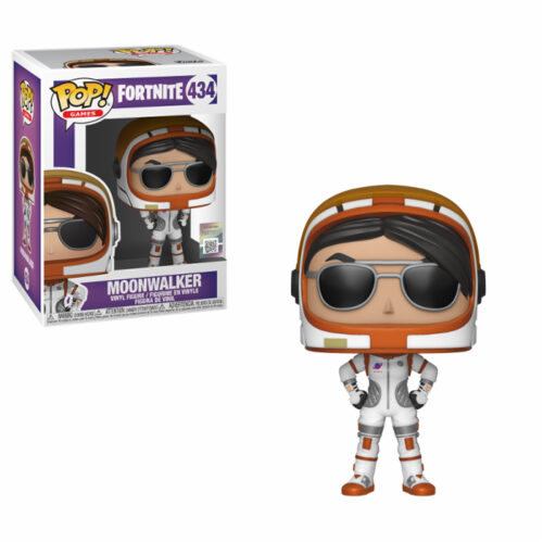 Moonwalker Funko Pop