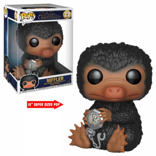Niffler Super Sized Funko pop