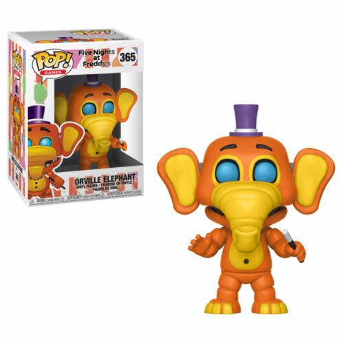 Orville Elephant Funko Pop