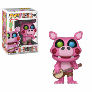 Pigpatch Funko Pop