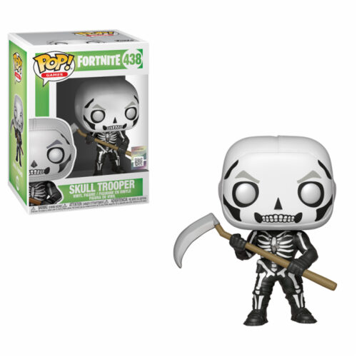 Skull Trooper Funko Pop