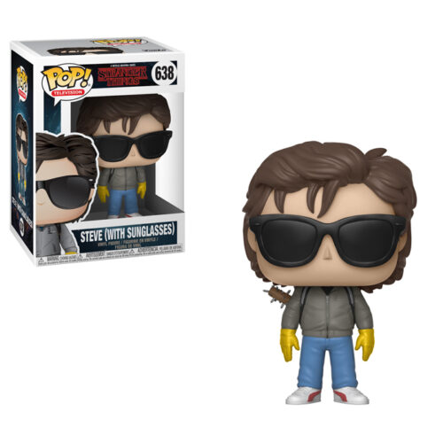 Steve with Sunglasses Funko Pop