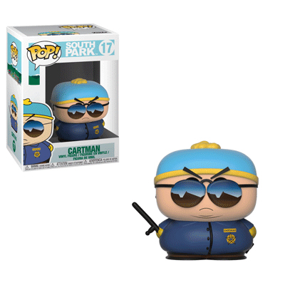 Cartman Funko Pop