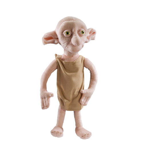 Dobby Plush The Noble Collection
