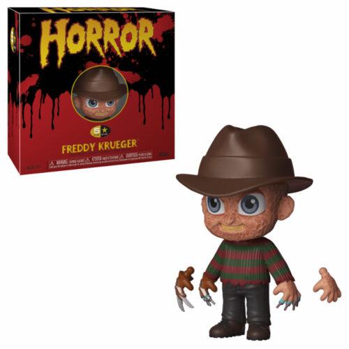 Freddy Krueger 5 Star Funko