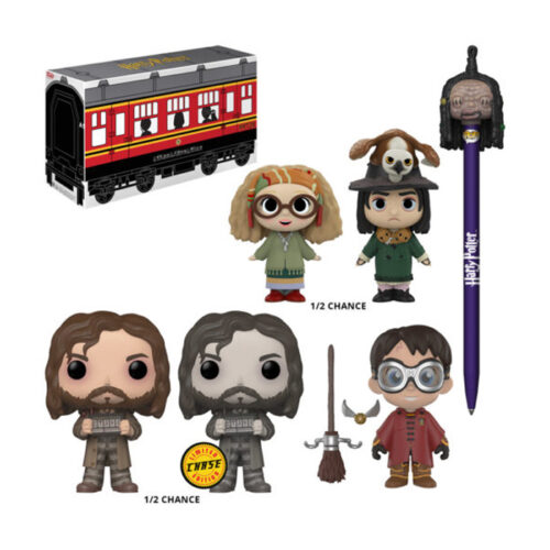 Gamestop Harry Potter Box