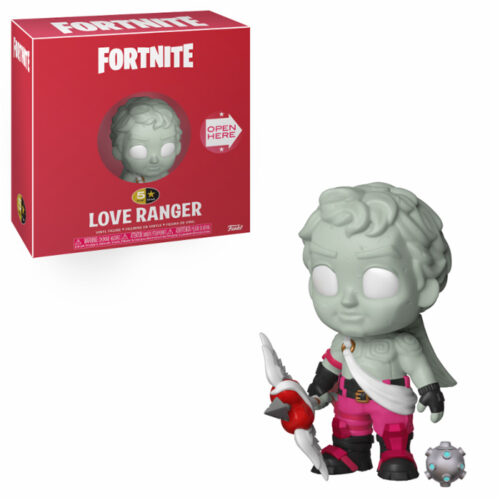 Love Ranger Fortnite 5 Star Funko