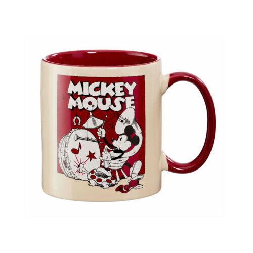 Mickey Band Mok Funko