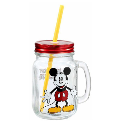 Mickey Mouse Jason Jar Funko