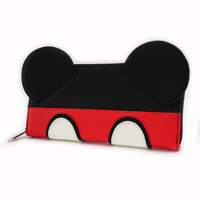 Mickey Suit Wallet Disney Loungefly