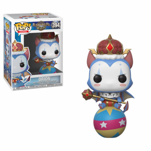 Orion Water Brownie Magician Funko Pop