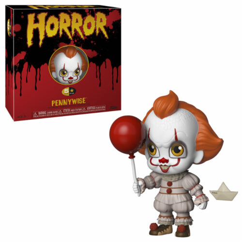 Pennywise It 5 Star Funko