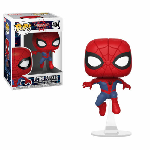 Peter Parker Spider-Man Funko Pop
