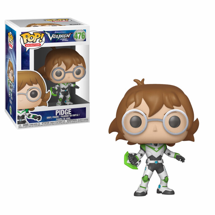 Pidge Voltron Funko Pop
