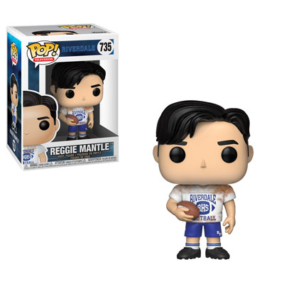 Reggie Mantle Funko Pop