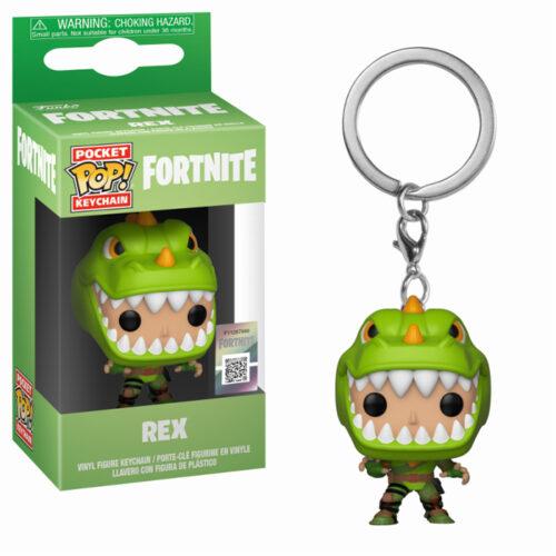 Rex (Keychain)