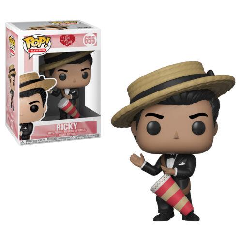 Ricky Funko Pop