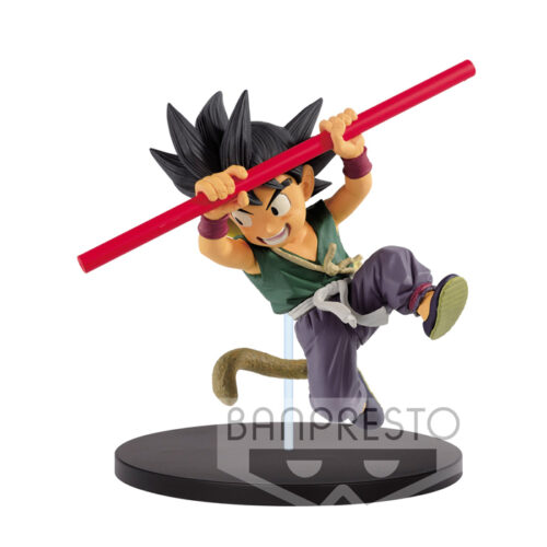 Son Goku Fes!! Volume 7 Figure Banpresto