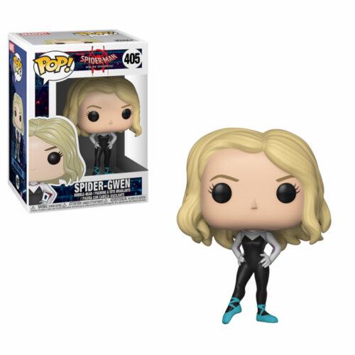 Spider-Gwen Funko Pop