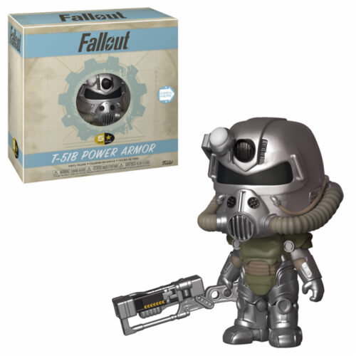 T-51 Power Armor 5 Star Funko