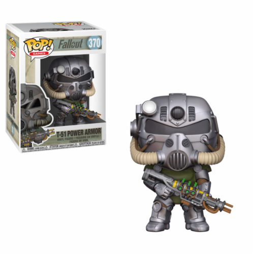 T-51 Power Armor Funko Pop