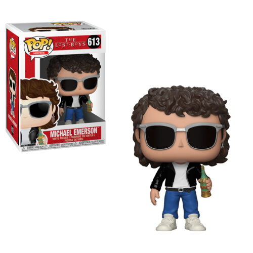 The Lost Boys Michael Emerson Funko Pop