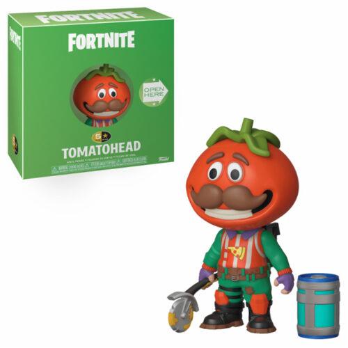 Tomatohead Fortnite 5 Star Funko