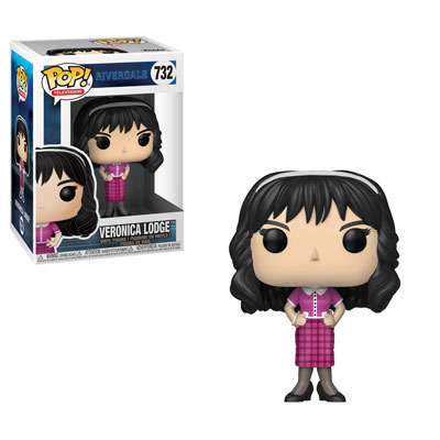 Veronica Lodge Funko Pop