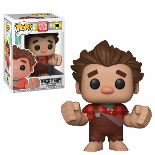 Wreck-It Ralph Funko Pop