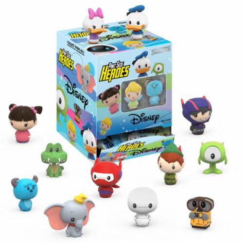 Disney Pint Size Heroes Exclusive