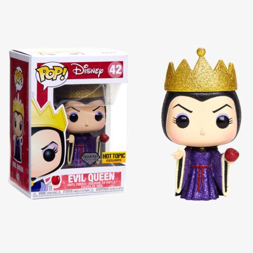 Evil Queen Funko Pop