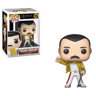 Freddie Mercury 96 Funko Pop
