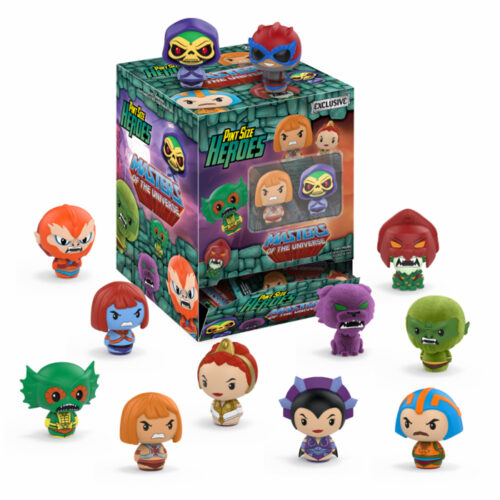 MOTU Exclusive Pint Size Heroes Exclusive