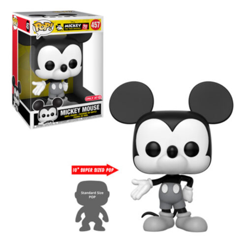 Mickey Mouse 10'' Exclusive Funko Pop