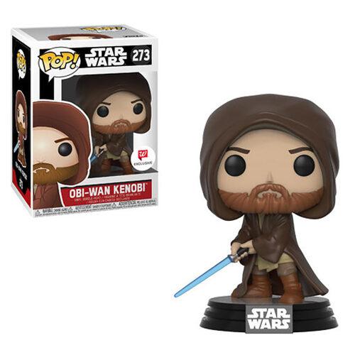 Obi-Wan Kenobi Funko Pop