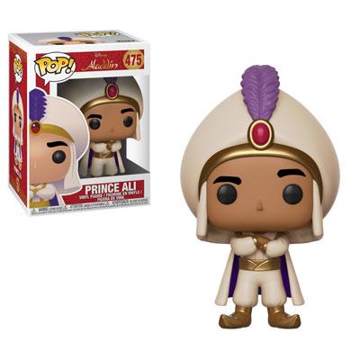 Prince Ali Funko Pop Aladdin