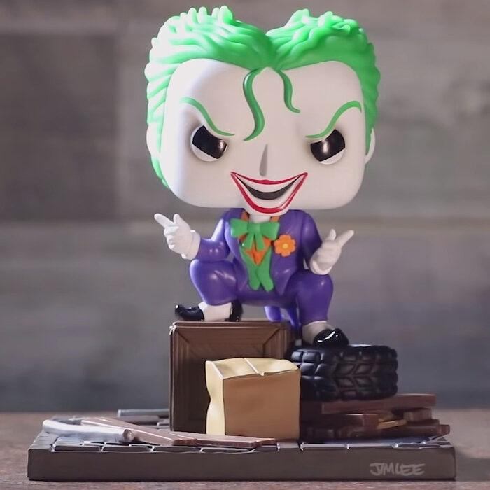 The Joker (Hush)