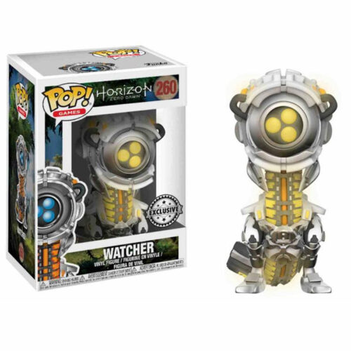 Watcher GITD Funko Pop