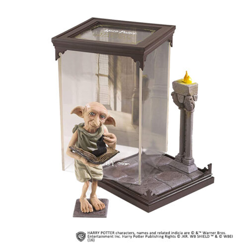 Dobby Noble Collection Magical Creatures