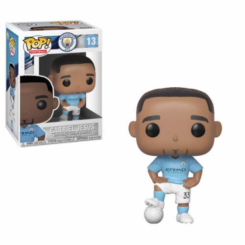 Gabriel Jesus Funko Pop