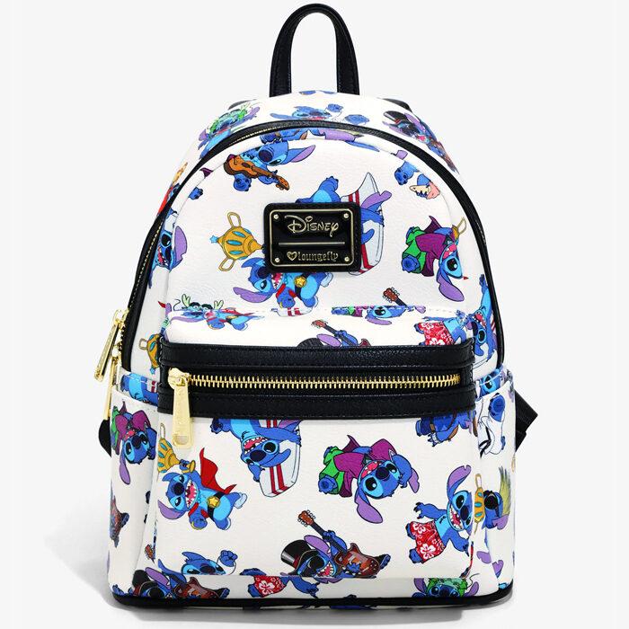 Lilo & Stitch Costumes Mini Backpack